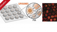 Our newest publication on surface-adherent composite hydrogels has been published in Nanoscale.