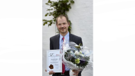 "Akademiet for de Tekniske Videnskaber has awarded Alexander Zelikin the Danish Polymer Prize of 100.000 DKK Alexander Zelikin designated by the award committee as "" a young, promising and internationally […]"