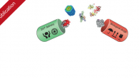 A Nature Chemistry review on Materials and methods for delivery of biological drugs by group leader Alexander Zelikin, has just been published. Biological drugs generated via recombinant techniques are uniquely […]