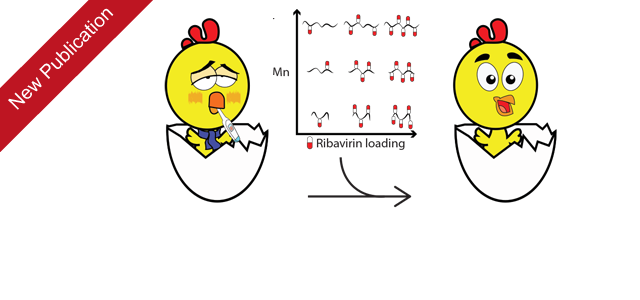New publication in Molecular Pharmaceuticals with the title Macromolecular Prodrugs of Ribavirin: Structure–Function Correlation as Inhibitors of Influenza Infectivity The requirement for new antiviral therapeutics is an ever present need. […]